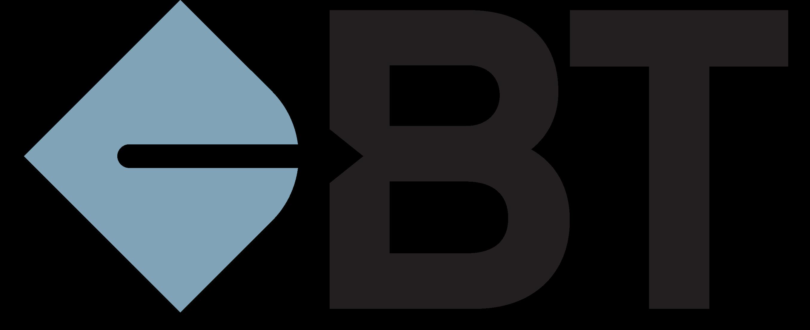 BT - logo