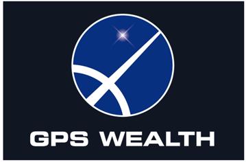 GPS - logo