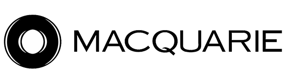 Macquarie Bank - logo